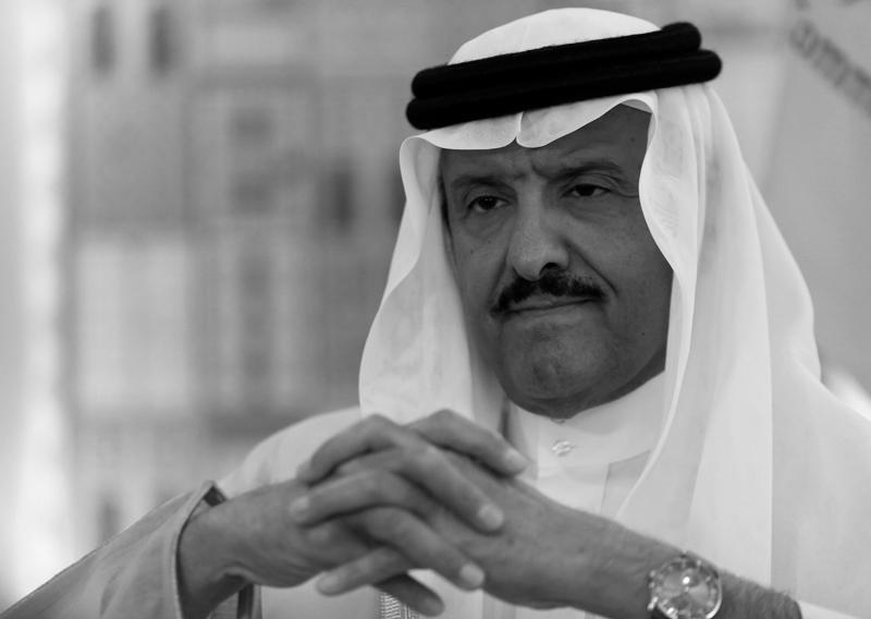 ARABIE SAOUDITE : Sultan bin Salman n'a pas dit son ...